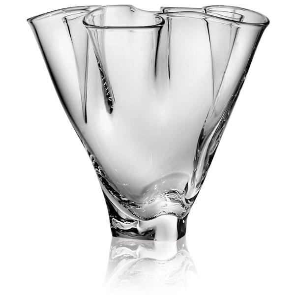 Steuben Little Handkerchief Vase Corning Museum Of Glass