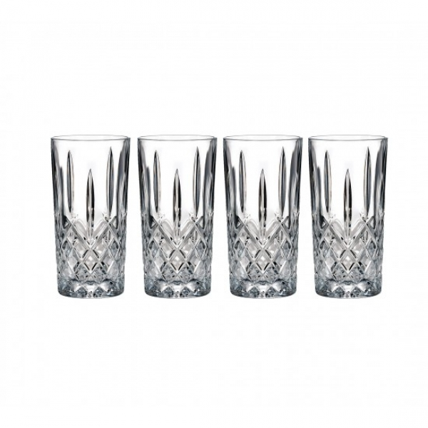 Waterford Marquis: Markham Hiball, Set of 4