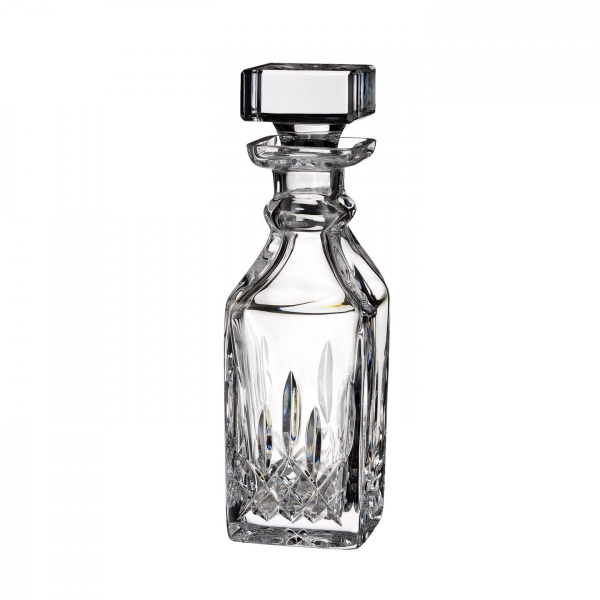 Waterford: Lismore Square Decanter