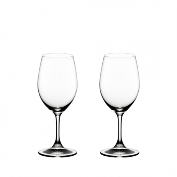 Riedel: Ouverture White Wine Glasses, Set of 2
