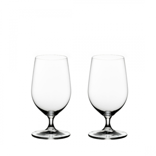 Riedel: Ouverture Beer Glasses, Set of 2