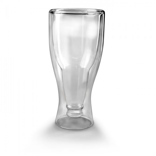 Fred & Friends: Hopside Down Beer Glass