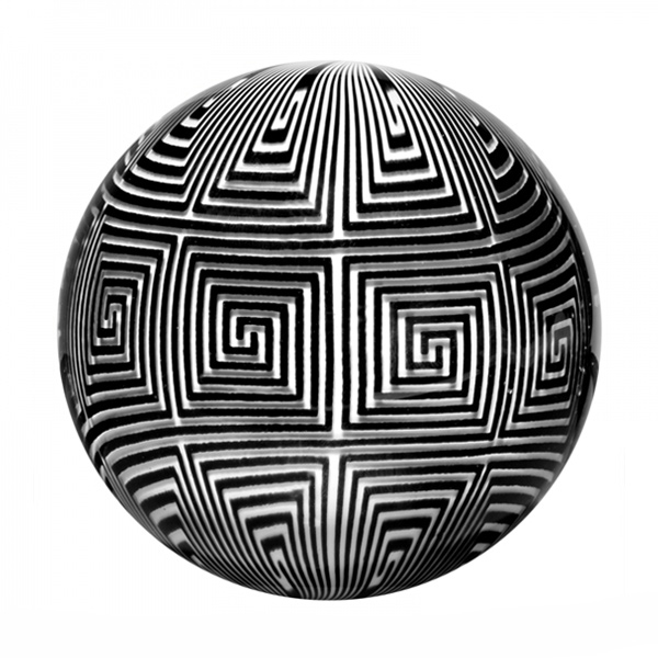 Mark Matthews: Grand Maze Sphere