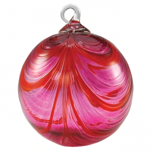 Glass Eye Studio: Classic Ornament, Valentine