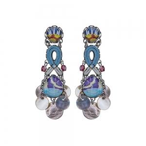 Ayala Bar: Cirrus Arthea Earrings