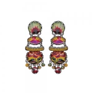 Ayala Bar: Yucatan Vibe Earrings