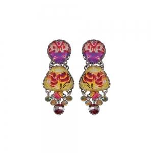Ayala Bar: Yucatan Beauty Earrings