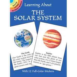 Learning About: The Solar System