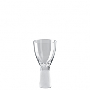 Frantisek Vizner: White Wine Glass, Set of 2