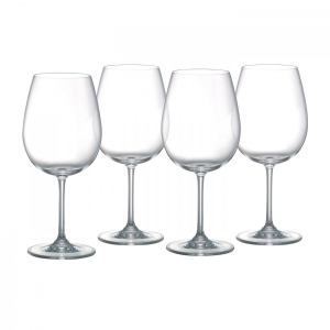 Waterford Marquis: Vintage Red Wine Glass, Set of 4