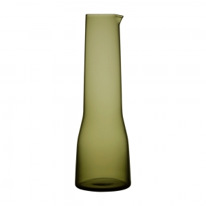 Alfredo Häberli: Essence Decanter, Moss Green
