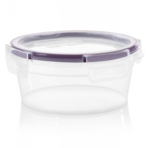 Pyrex Snapware: 4-Cup Round Container