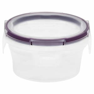 Pyrex Snapware: 1-Cup Round Container