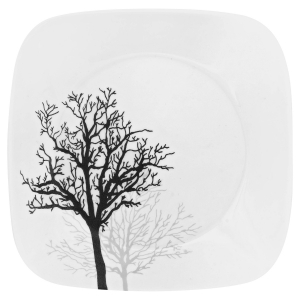 "Corelle: Timber Shadows 9"" Plate"