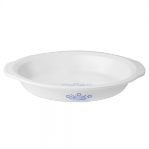 Corningware: Cornflower Pie Plate