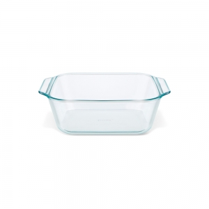 Pyrex: Deep Square Baking Dish