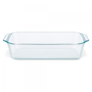 Pyrex: Deep 5-Quart Rectangle Baking Dish