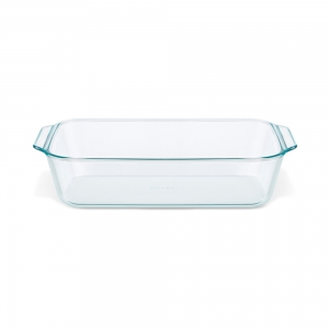 Pyrex: Deep 3-Quart Rectangle Baking Dish