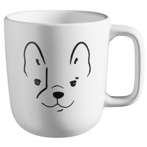 Corelle: My Best Friend Luna 12-Ounce Mug
