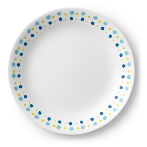 "Corelle: Key West 8.5"" Plate"
