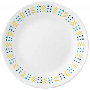"Corelle: Key West 6.75"" Plate"