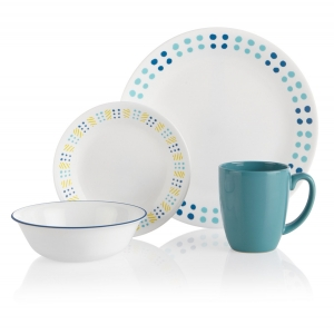 Corelle: Key West 16-Piece Set