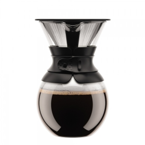 Bodum: 34-Ounce Pour Over Coffee Maker