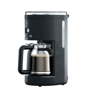 Bodum: Bistro Programmable Coffee Maker
