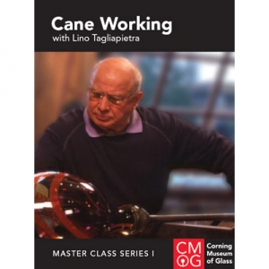 Master Class Series, Vol. I: Cane Working with Lino Tagliapietra