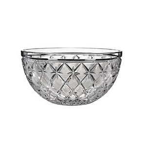 "Waterford: Lace 10"" Bowl"