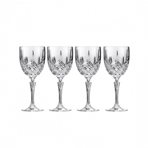 Waterford Marquis: Markham Goblet, Set of 4