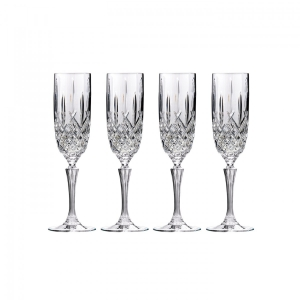 Waterford Marquis: Markham Flute, Set of 4