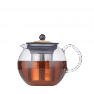 Bodum: Assam Tea Press, 1 Liter
