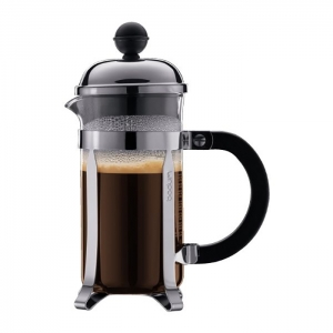 Bodum: Chambord 3-Cup French Press Coffee Maker