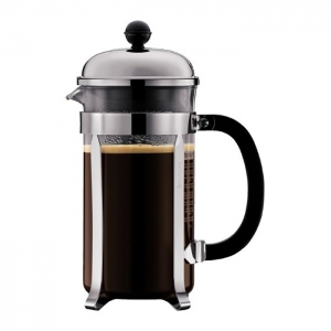 Bodum: Chambord 8-Cup French Press Coffee Maker