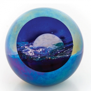 Glass Eye Studio: Celestial Series, Goodnight Moon