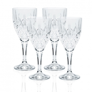 Godinger: Dublin Goblets, Set of 4