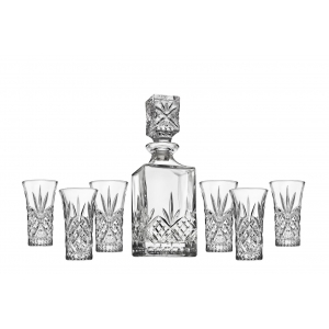Godinger: Dublin Spirits, 7 Piece Set