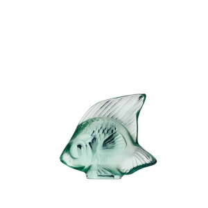 Lalique: Fish, Mint