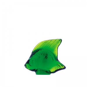 Lalique: Fish, Green Meadow