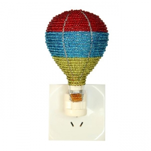 Beadworx: Beaded Balloon Night Light