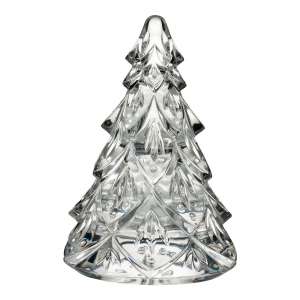 Waterford: Crystal Christmas Tree, Large