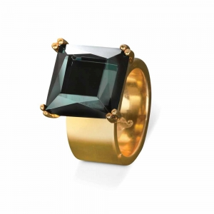 Waterford Rebel: Lulu Jewel Ring