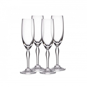 Waterford Marquis: Ventura Flutes, Set of 4