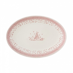 Royal Doulton: ED Holiday Platter