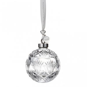 Waterford: 2020 Times Square Ball Ornament