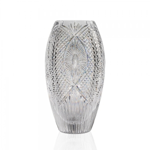 Waterford: Sunburst Vase