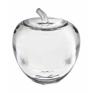 Godinger: Luxe Small Apple Covered Box