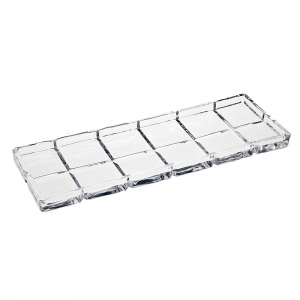 Godinger: Radius Serving Tray