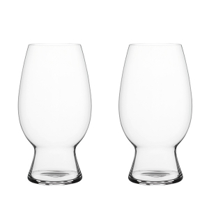 Spiegelau: American Wheat Glasses, Set of 2